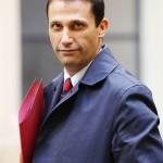 Fabio Viglione, il penalista che combatte certe riforme sulla Giustizia Italiana.