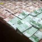 RICICLAGGIO INTERNAZIONALE E REATI TRIBUTARI: UN ARRESTO E 15 INDAGATI. SEQUESTRATI BENI PER 3,5 MILIONI DI €