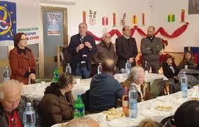 """MOVIMENTO CRISTIANO LAVORATORI, CIRCOLO """"GIORGIO LA PIRA, MILAZZO: DOMANI, 5 GENNAIO 2020, LA 14. EDIZIONE DEL """"PRANZO DELLA SOLIDARIETA' """""""