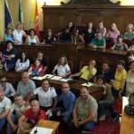 La seduta di Consiglio comunale di Milazzo dedicata alle problematiche dei precari