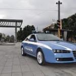 La Polizia di Stato di Messina denuncia autore di una serie di danneggiamenti su auto. Sfregi e gomme forate come atto di vendetta e rivalsa su colleghi e vicini di casa