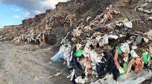 Oggi la consegna dell'area di Ponente per sistemare la rete blocca-rifiuti