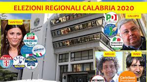Elezioni regionali, Calabria: i risultati in tempo reale