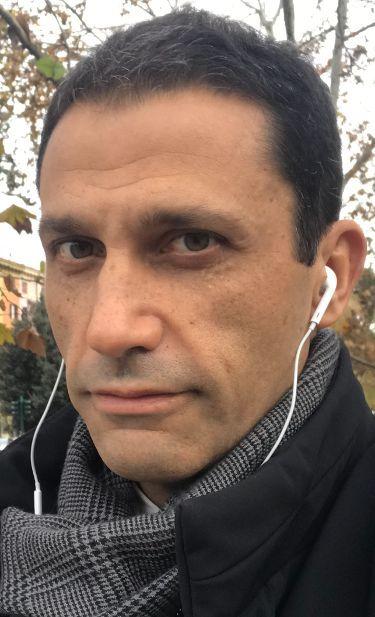 Fabio Viglione e l'orgoglio sentimentale di essere tifoso del Toro