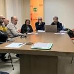 La Commissione straordinaria di liquidazione di Milazzo incontra i consiglieri comunali