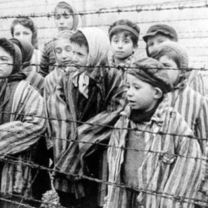 Ricordare l'Olocausto