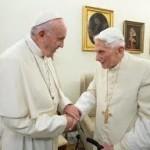 """Il Sen. Scilipoti Isgrò: """"Karl Rahner, Ratzinger e quella tesi del 'papato condiviso'"""""""