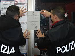 VIBO VALENTIA, LA POLIZIA DI STATO SEQUESTRA BENI PER UN VALORE DI 2,5 MILIONI DI EURO