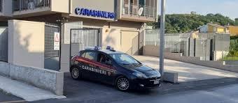 Barcellona P.G. (ME): giovane arrestato dai Carabinieri, deve scontare una condanna a 3 anni di reclusione