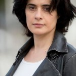 """Annalisa Insardà a teatro con """"Novantanovesimo Cancello"""""""