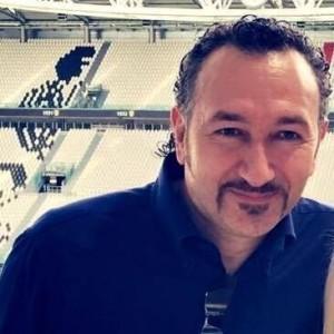 Il giornalista - scrittore Franco Leonetti