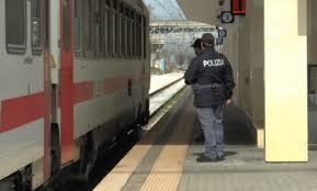 27 arrestati, 192 indagati, oltre 37.200 identificati e 3,8 kg di sostanza stupefacente sequestrata, il bilancio della settimana della Polizia di Stato in ambito ferroviario