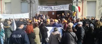 STABILIZZAZIONE ASU BARCELLONA: SPOSATA LA PROPOSTA DEL CSA !!!