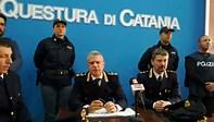 """Catania, """"Operazione Cattivo Tenente"""""""
