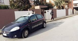 Milazzo (ME): furto in abitazione, arrestati dai Carabinieri due catanesi