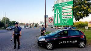 Falcone (ME): i Carabinieri arrestano un 56enne per maltrattamenti verso familiari