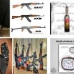 Bologna, provvedimento di fermo per tunisino indiziato di attività terroristiche anche internazionali