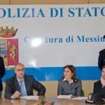 QUESTURA DI MESSINA: ATTIVITA' DELLA POLIZIA DI STATO IN CITTA' E PROVINCIA