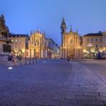 La dignità di una Torino colpita al cuore dal virus