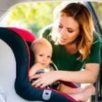 Entra in vigore,  per i conducenti residenti in Italia che trasportano bambini di età inferiore a 4 anni, l'obbligo del seggiolino antiabbandono in auto