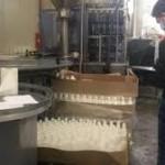 GUARDIA DI FINANZA CASERTA – SEQUESTRATI OLTRE 9.000 LITRI DI DISINFETTANTE LIQUIDO PER SUPERFICI…