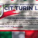 La sindaca Appendino, in videoconferenza con i ragazzi del Cit Turin