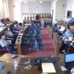 Conto Consuntivo 2017 incardinato in Prima commissione consiliare. Il Commissario della Regione Messina intanto sollecita per martedì prossimo la riunione di Consiglio per la disamina e l'approvazione