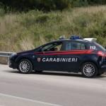 Sant'Agata di Militello (ME): giovane agli arresti domiciliari viola gli obblighi. Arrestato dai Carabinieri