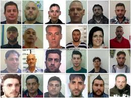 SU DELEGA DELLA PROCURA DELLA REPUBBLICA DI CATANIA, i Finanzieri del Comando Provinciale della Guardia di Finanza di Catania hanno dato esecuzione a un'ordinanza di misure cautelari, emessa dal G.I.P., nei confronti di 25 persone