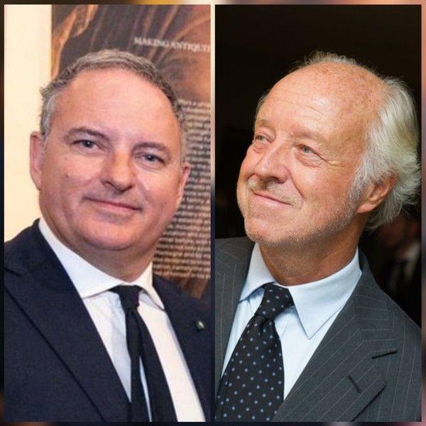 Enrico Maria Rosso tenta la scalata alla presidenza dell'Unione Industriale di Torino