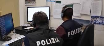 """COSENZA – LA POLIZIA DI STATO  ESEGUE CINQUE MISURE CAUTELARI  PER USURA ED ESTORSIONE (OPERAZIONE """"ALTO TASSO"""")"""