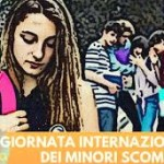 25 maggio 2020 – La Polizia di Stato partecipa alla Giornata internazionale per i minori scomparsi