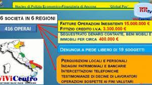 """ANCONA – OPERAZIONE """"GLOBAL PAY"""" – MAXI FRODE NELLA CANTIERISTICA NAVALE"""