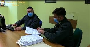 ROMA: MAXI SEQUESTRO DI OLTRE 43 MILIONI DI EURO PER FRODE FISCALE