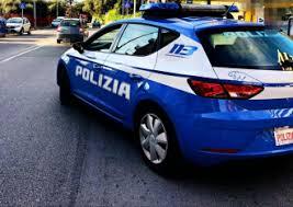46enne arrestato dalla Polizia di Stato