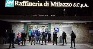 Incontro RAM e sindacati: l'impianto di Milazzo rimane strategico ma il futuro è legato anche al Piano dell'Aria e dei limiti emissivi regionali irrangiugibili e senza fondamento tecnico