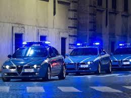 """Taranto, operazione """"Brothers"""": smantellato dalla Polizia di Stato un market  della droga nel Rione """"Tamburi"""""""