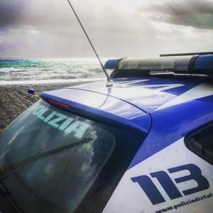 Messina. Arrestato 18enne per furto con strappo ai danni di un'anziana donna. Tradito dalle telecamere