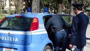 Caserta, la Polizia di Stato esegue 7 arresti