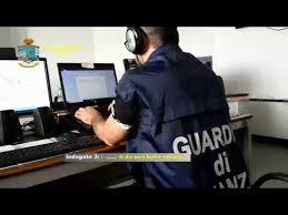 """GDF DI PALERMO: OPERAZIONE """"ALL IN"""""""
