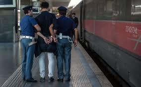 Stazioni ferroviarie: nel periodo dell'emergenza sanitaria la Polizia di Stato ha effettuato 45 arresti per esecuzione di ordini di catture, misure cautelari e rintracci di latitanti