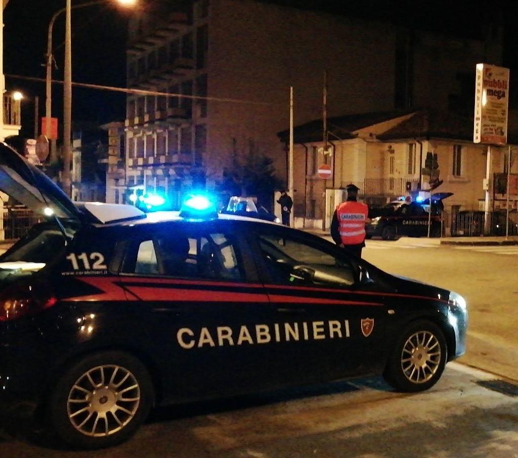 Barcellona P.G. (ME): controlli del fine settimana. I Carabinieri denunciano 10 persone