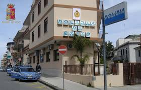 Barcellona Pozzo di Gotto. La Polizia di Stato esegue misura cautelare in carcere. In manette gli autori di una rapina in appartamento