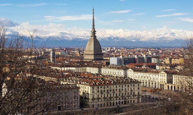 Vivere Torino nell'anno del Covid