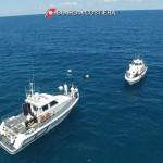 Si è conclusa un'importante operazione della Guardia Costiera nelle acque antistanti il porto di Sant'Agata Militello e finalizzata al contrasto e alla repressione di condotte illecite di pesca.