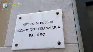 """GDF DI PALERMO. OPERAZIONE """"DARK HOLE"""""""