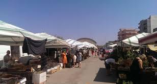 Mercato settimanale, giovedì 4 giugno a Milazzo si riparte