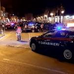Milazzo (ME): Controlli dei carabinieri. 8 persone denunciate e 19 contravvenzioni elevate.