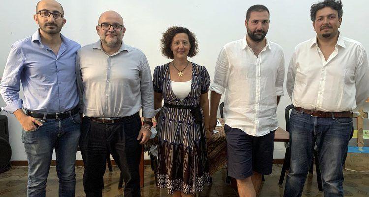 Novità di genere per la candidatura a sindaco di Milazzo