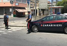 Barcellona P.G. (ME): detiene marijuana in casa ed evade dagli arresti domiciliari. Arrestato dai Carabinieri